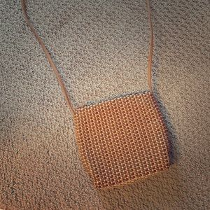 Nine West small cross body purse